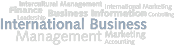 MBA - International Business